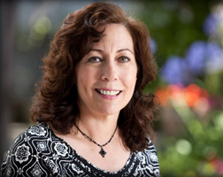 Tina Sordini, Certified Massage Therapist, A Woman's Touch Chiropractic and Massage, Castro Valley, CA